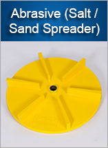 Abrasive (Salt / Sand) Spreader